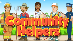 community helper