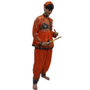 Garba dress for boys