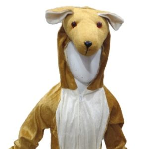 Kangaroo Dress