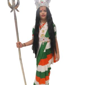 Bharat Mata Dress