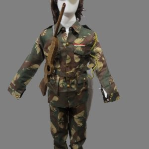 Army Kargil Dress